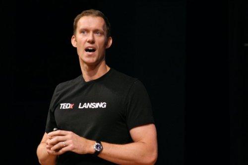 Social Media Speaker Erik Qualman