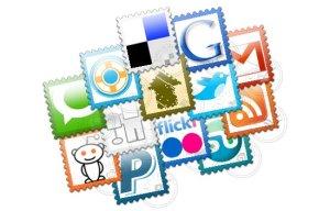 social media poststamps