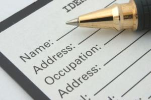 census social media