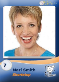 Mari Smith Social Media All-Star