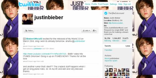Justin Bieber Dead