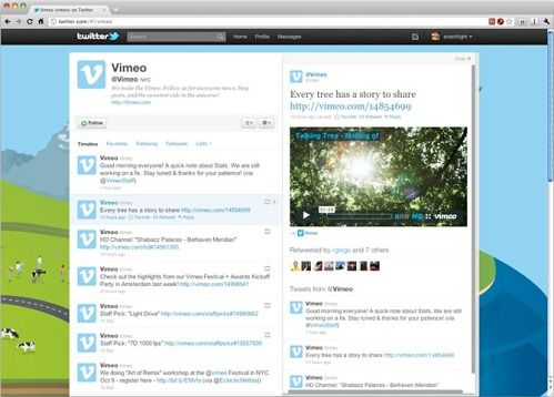 New Twitter [Source: Wired]