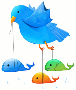 twitter profitable